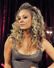 This is an image of Photograph & Poster of Kaley Cuoco 285464