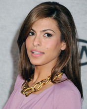 This is an image of Photograph & Poster of Eva Mendes 285465