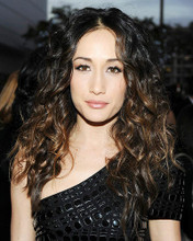 This is an image of Photograph & Poster of Maggie Q 285481
