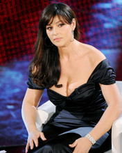 This is an image of Photograph & Poster of Monica Bellucci 285482