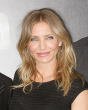This is an image of Photograph & Poster of Cameron Diaz 285701