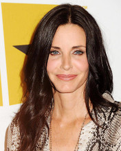 This is an image of Photograph & Poster of Courtney Cox 285714