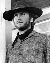 This is an image of Photograph & Poster of Clint Eastwood 199214