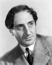 This is an image of Photograph & Poster of Basil Rathbone 199330