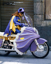 This is an image of Photograph & Poster of Yvonne Craig 291229