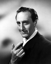 This is an image of Photograph & Poster of Basil Rathbone 199380