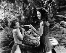 This is an image of Photograph & Poster of Tarzan's Secret Treasure 199403