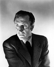 This is an image of Photograph & Poster of Basil Rathbone 199413