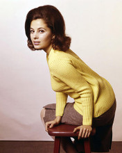 This is an image of Photograph & Poster of Barbara Parkins 290554