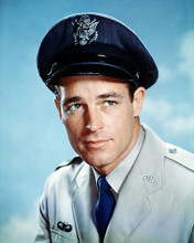 This is an image of Photograph & Poster of Guy Madison 290568