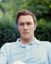 This is an image of Photograph & Poster of Christopher Plummer 290575