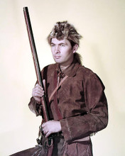 This is an image of Photograph & Poster of Fess Parker 290599