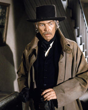 This is an image of Photograph & Poster of James Coburn 290622