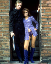 This is an image of Photograph & Poster of Get Carter 290631