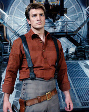 This is an image of Photograph & Poster of Nathan Fillion 290659