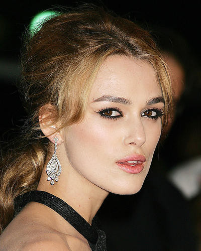 This is an image of Photograph & Poster of Keira Knightley 290670