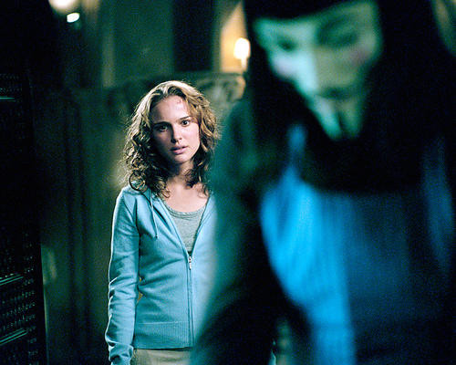 This is an image of Photograph & Poster of Natalie Portman 290681