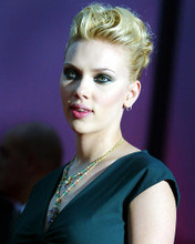 This is an image of Photograph & Poster of Scarlett Johansson 290686