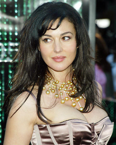 This is an image of Photograph & Poster of Monica Bellucci 290692