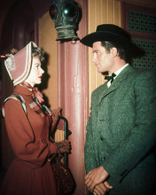 This is an image of Photograph & Poster of Clint Walker 290920