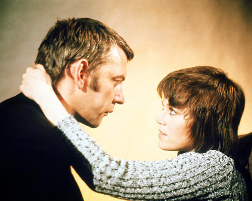 This is an image of Photograph & Poster of Klute 290721