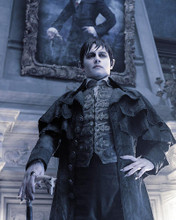 This is an image of Photograph & Poster of Johnny Depp 290734