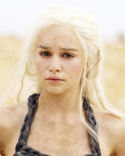 This is an image of Photograph & Poster of Emilia Clarke 290735