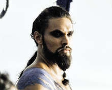 This is an image of Photograph & Poster of Jason Momoa 290736