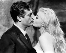 This is an image of Photograph & Poster of La Dolce Vita 199268