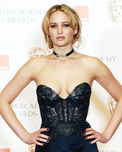 This is an image of Photograph & Poster of Jennifer Lawrence 290748