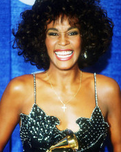 This is an image of Photograph & Poster of Whitney Houston 290753