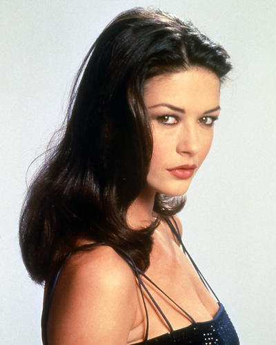 This is an image of Photograph & Poster of Catherine Zeta-Jones 290766