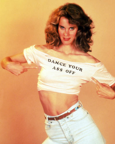 This is an image of Photograph & Poster of Lori Singer 290777