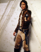 This is an image of Photograph & Poster of Richard Hatch 290816