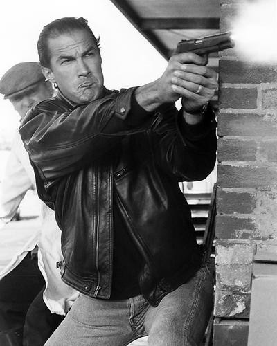 This is an image of Photograph & Poster of Steven Seagal 199659