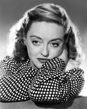 This is an image of Photograph & Poster of Bette Davis 199660