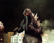 This is an image of Photograph & Poster of Godzilla 291565