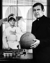 This is an image of Photograph & Poster of The Flying Nun 199684