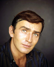 This is an image of Photograph & Poster of James Drury 290845