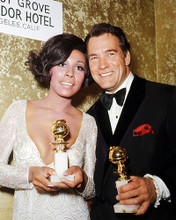 This is an image of Photograph & Poster of Diahann Carroll 290862