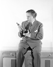 This is an image of Photograph & Poster of Charles Laughton 199272