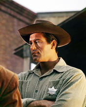 This is an image of Photograph & Poster of Clint Walker 290865