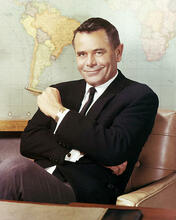 This is an image of Photograph & Poster of Glenn Ford 290867