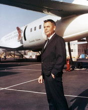 This is an image of Photograph & Poster of Glenn Ford 290876
