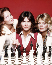 This is an image of Photograph & Poster of Charlies Angels 290882