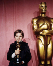 This is an image of Photograph & Poster of Tatum Oneal 291010
