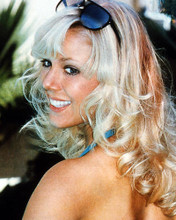 This is an image of Photograph & Poster of Lynn Holly Johnson 291044