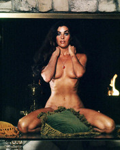 This is an image of Photograph & Poster of Edy Williams 291050