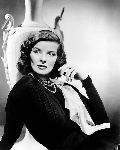 This is an image of Photograph & Poster of Katharine Hepburn 199999