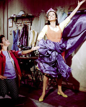 This is an image of Photograph & Poster of Natalie Wood 292334